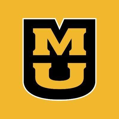 Logo for The University of Missouri
