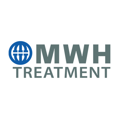 Logo for MWH Treatment