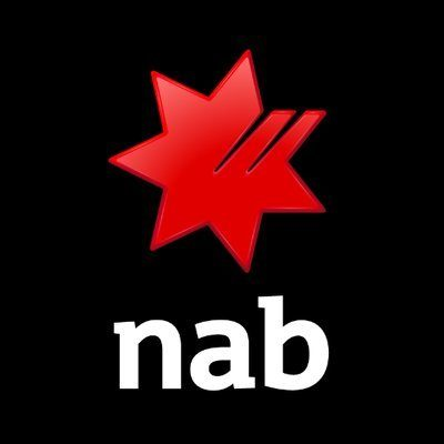 Logo for National Australia Bank