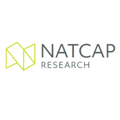 Logo for Natural Capital Research