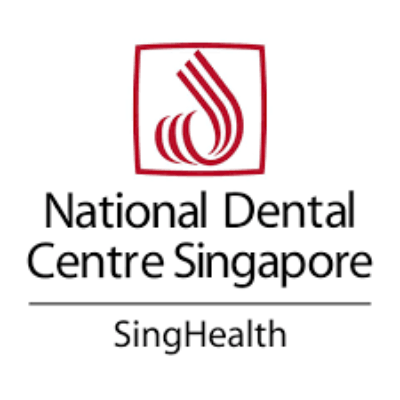 Logo for The National Dental Research Institute Singapore (NDRIS)