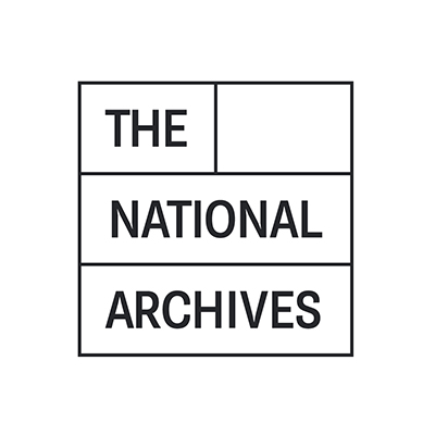 Logo for The National Archives