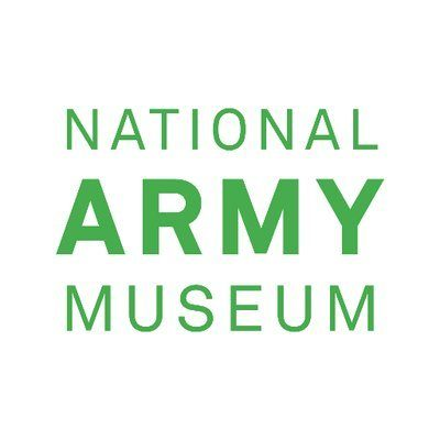 Logo for National Army Museum