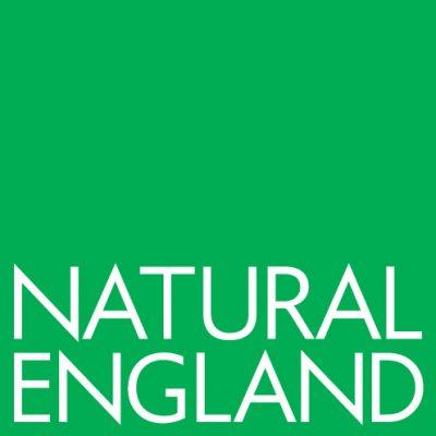 Logo for Natural England