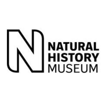 Logo for Natural History Museum