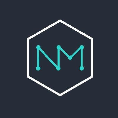 Logo for NatureMetrics