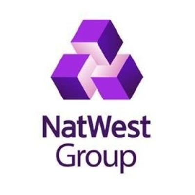 Logo for NatWest Group