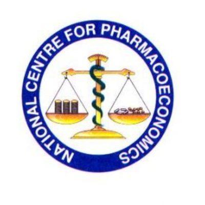 Logo for National Centre for Pharmacoeconomics