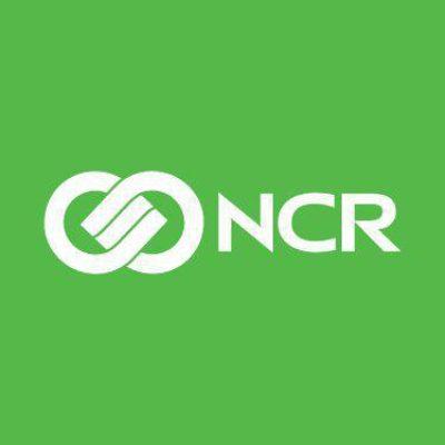 Logo for NCR