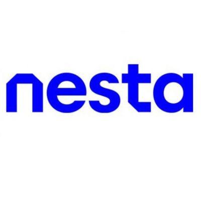 Logo for Nesta