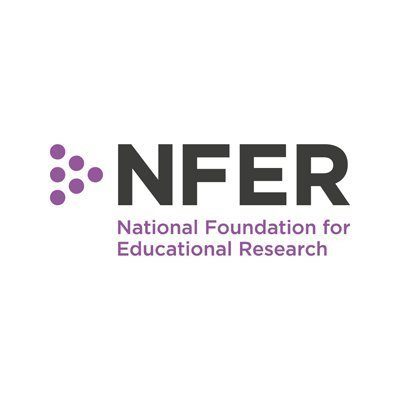 Logo for National Foundation for Educational Research