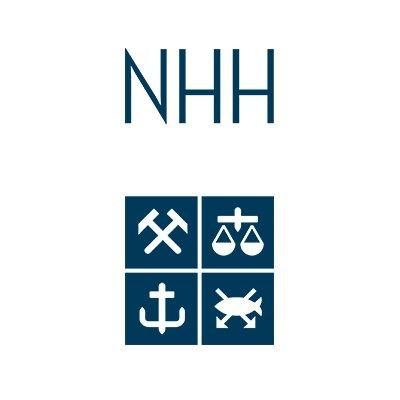 Logo for Norges Handelshøyskole