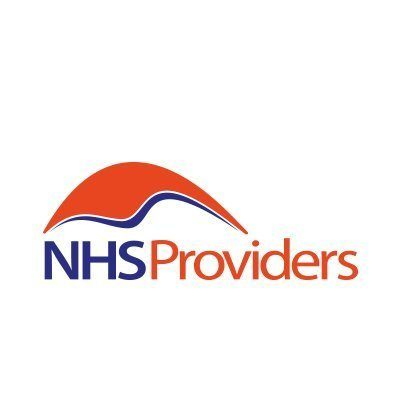 Logo for NHS Providers