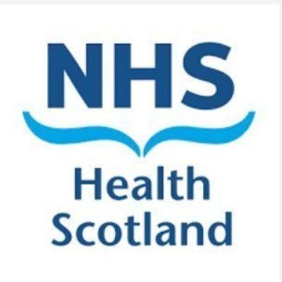 Logo for Healthcare Improvement Scotland