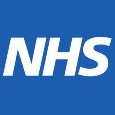 Logo for NHS Jobs