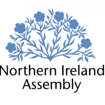 Logo for Northern Ireland Assembly