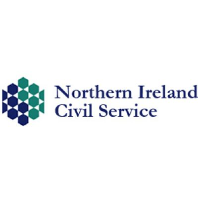 Logo for The Northern Ireland Civil Service