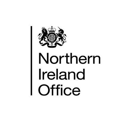 Logo for Northern Ireland Office