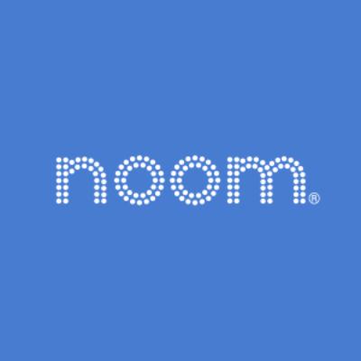 Logo for Noom