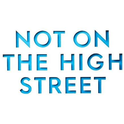 Logo for Notonthehighstreet.com