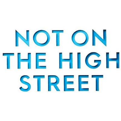 Logo for Notonthehighstreet.com
