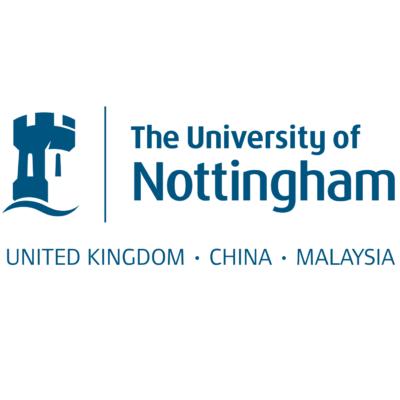Logo for University of Nottingham