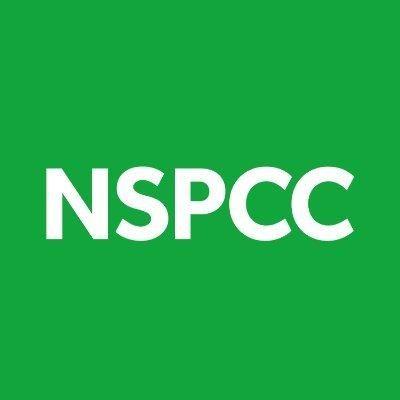 Logo for NSPCC
