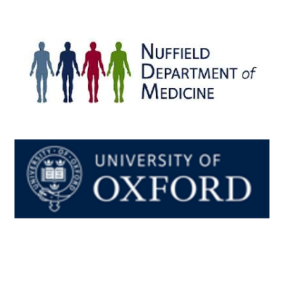 Logo for Nuffield Department of Medicine