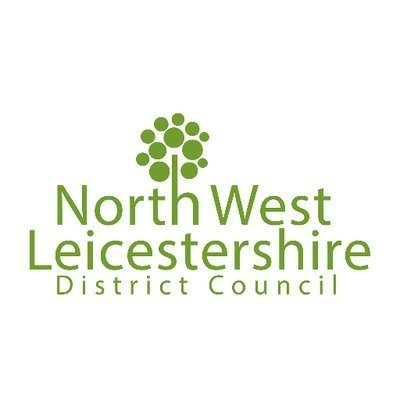 Logo for North West Leicestershire District Council