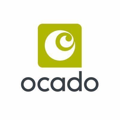 Logo for Ocado