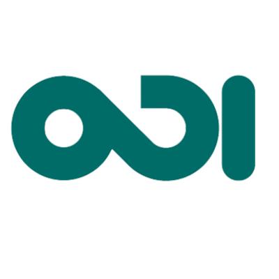 Logo for ODI