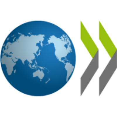 Logo for The OECD
