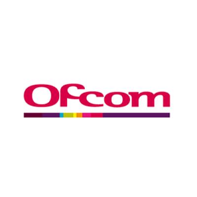 Logo for Ofcom