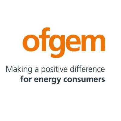 Logo for Ofgem