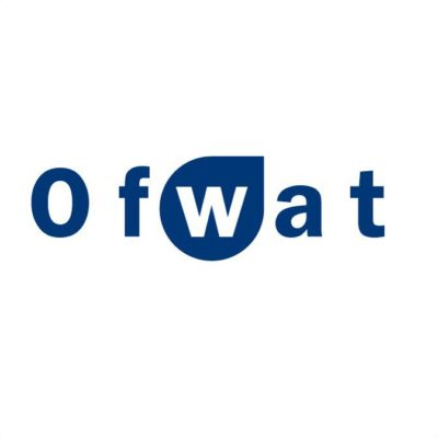 Logo for Ofwat