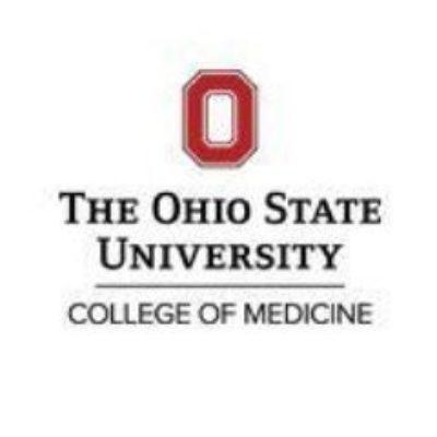 Logo for Ohio State University Medical Center