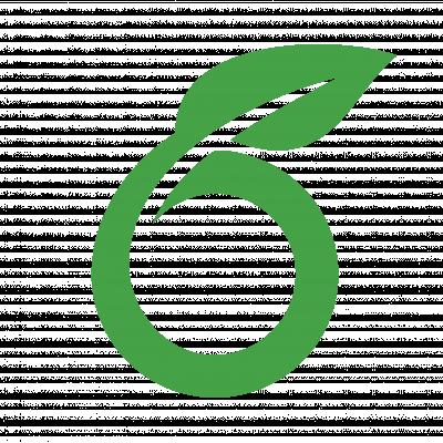 Logo for Overleaf