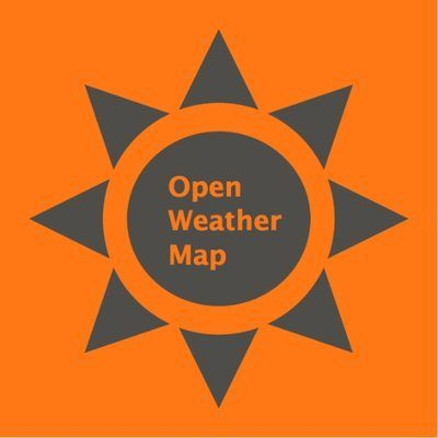 Logo for Openweather Ltd