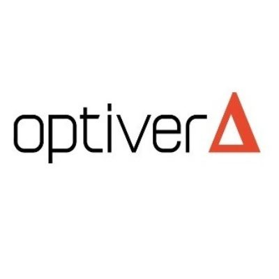 Logo for Optiver Europe