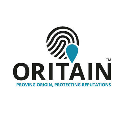 Logo for Oritain Global Limited