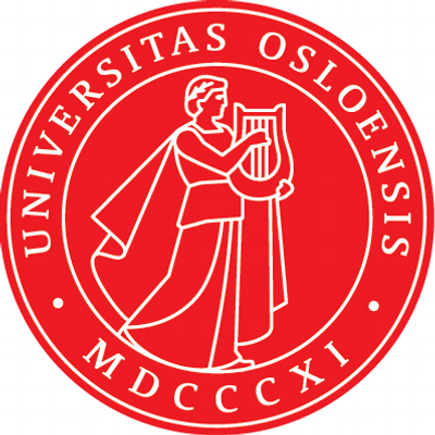 Logo for University of Oslo