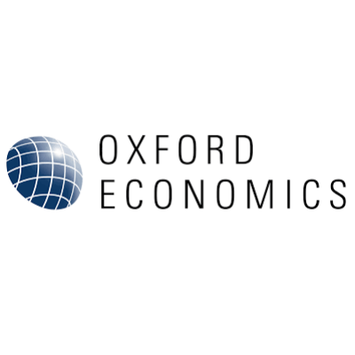 Logo for Oxford Economics Ltd