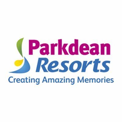 Logo for Parkdean Holiday Parks
