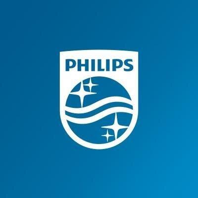 Logo for Philips