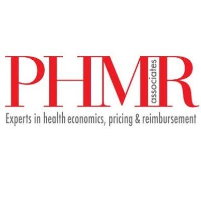 Logo for PHMR