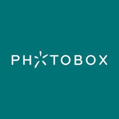 Logo for Photobox