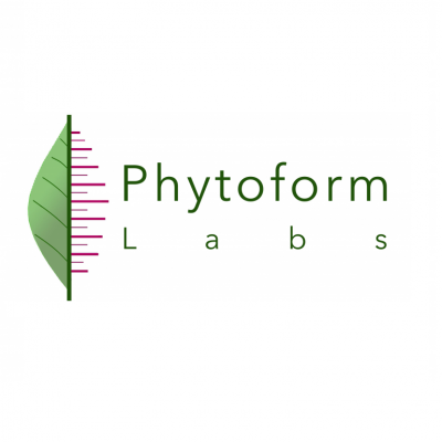 Logo for Phytoform Labs Ltd