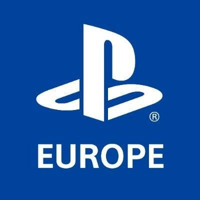 Logo for PlayStation Europe
