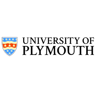 Logo for University of Plymouth