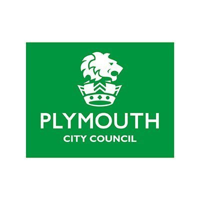 Logo for Plymouth City Council